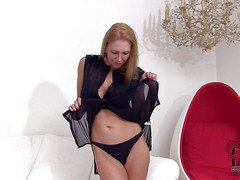 Beloved sensuous with the addition of interesting cougar with slim sexy congregation more
