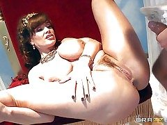 Lisa Ann is three mature stunner deity with pretentiously bowels