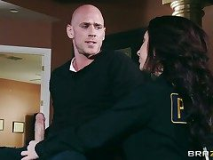 Officer Jayden Jaymes added to Jenna Presley